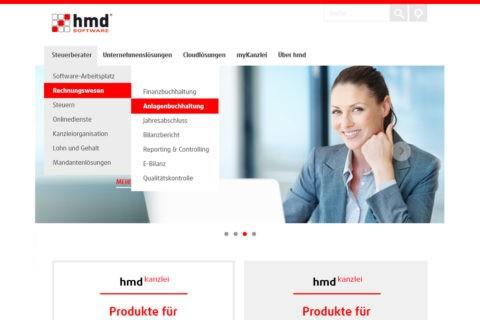 hmd-software ag