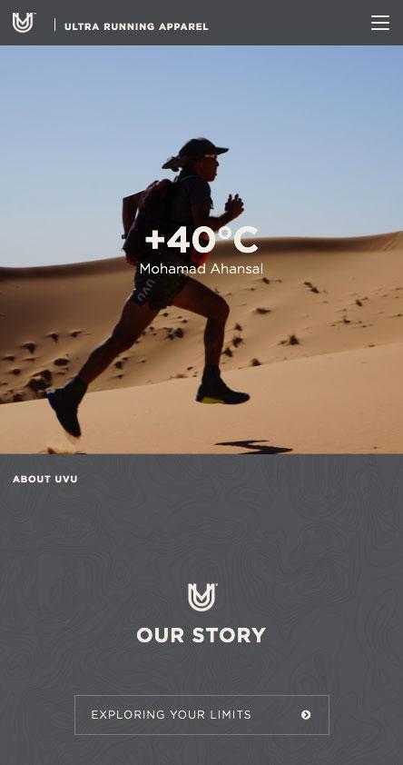 UVU - Mobile