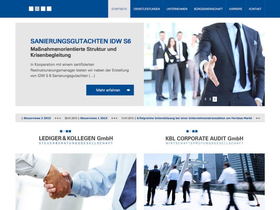 Lediger & Kollegen GmbH Steuerberatungsgesellschaft