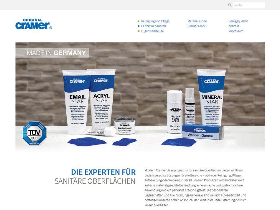 Cramer GmbH