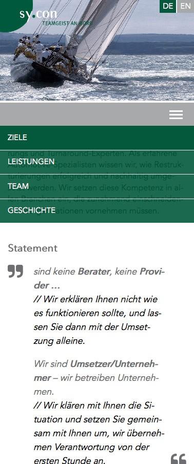 sy.con GmbH - Mobile