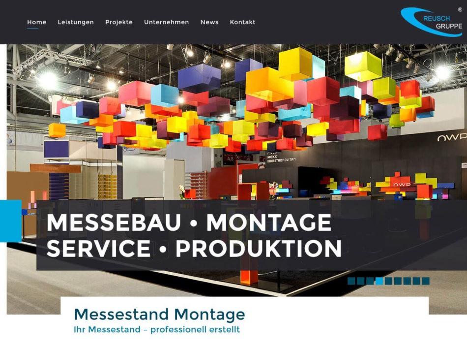 Messebau Reusch GmbH