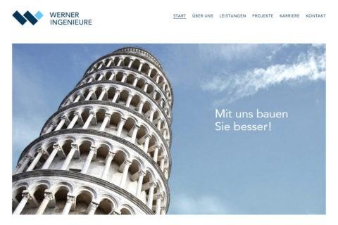 Werner Ingenieure