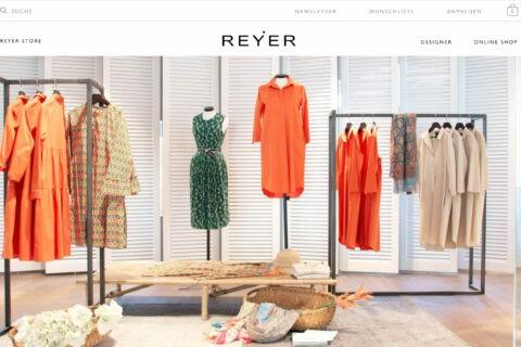 Reyer Store